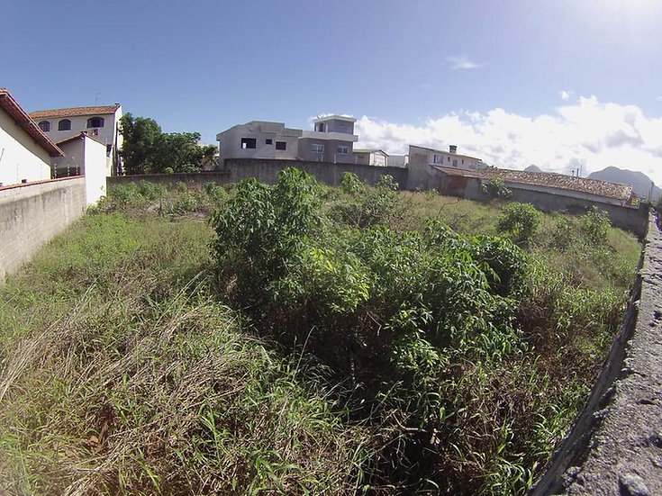 Lote R. Ouro Preto (Praia do Morro)