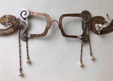 Avant Garde Glasses