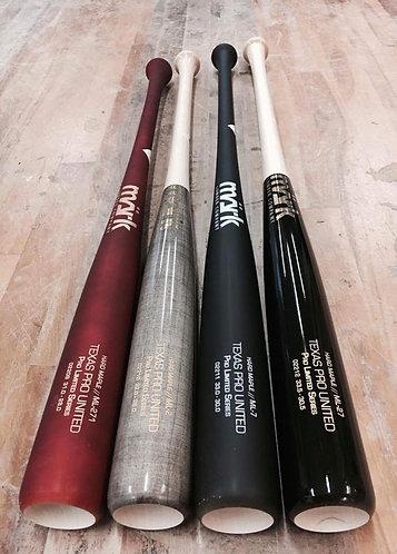 Mark Baseball Bat