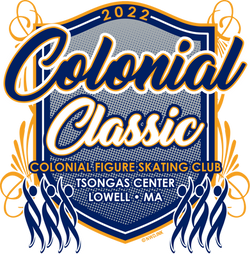 2022 Colonial Classic
