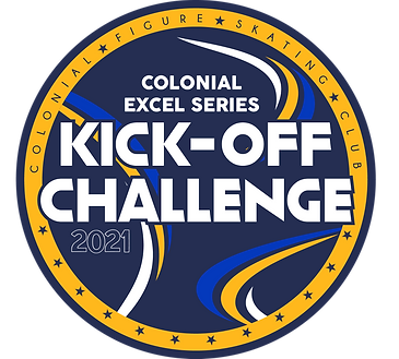 2021 Colonial Excel Series Kick Off Chal