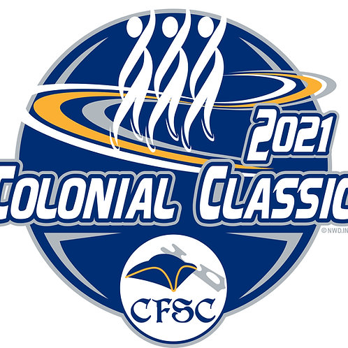 2021 Colonial Classic Pins