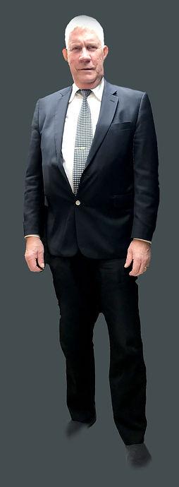 Sven-Åke Wahlström 2020
