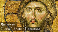 Reviews in Early Christian Literature Lo