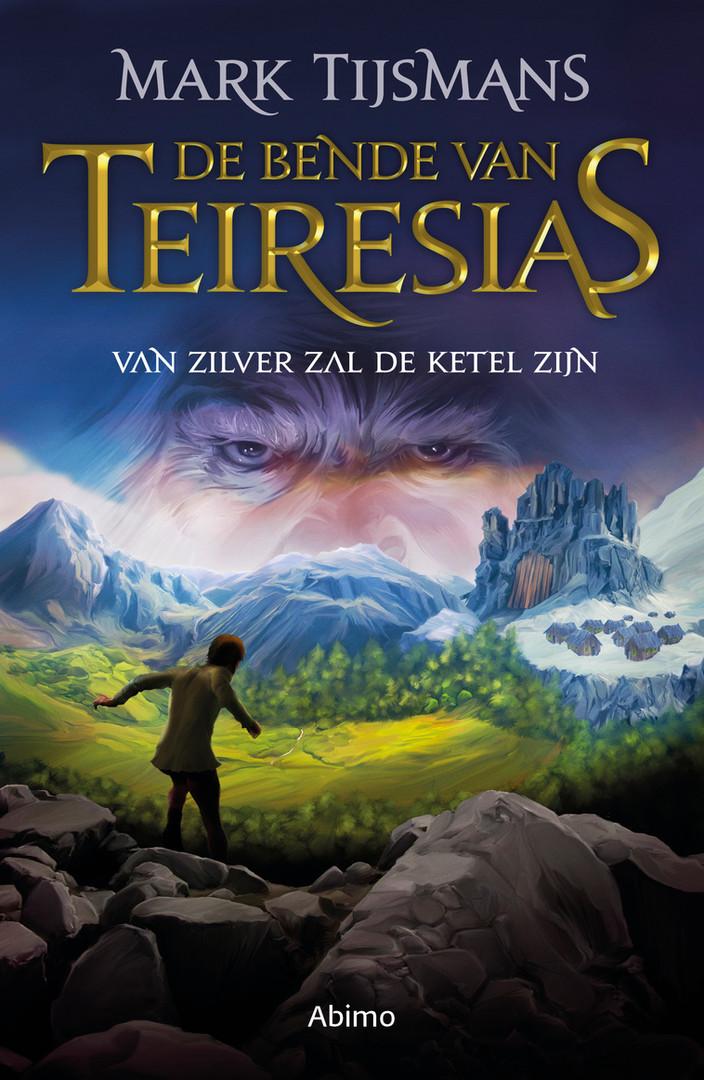De bende van Teiresias: Van zilver zal de ketel zijn