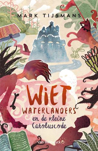 Wiet Waterlanders en de kleine Caroluscode