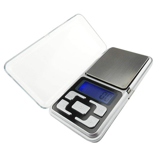 Весы электронные до 200 гр