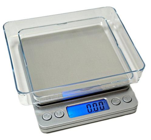 Весы электронные до 500 гр