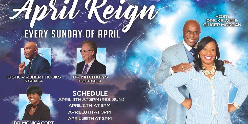 April Reign