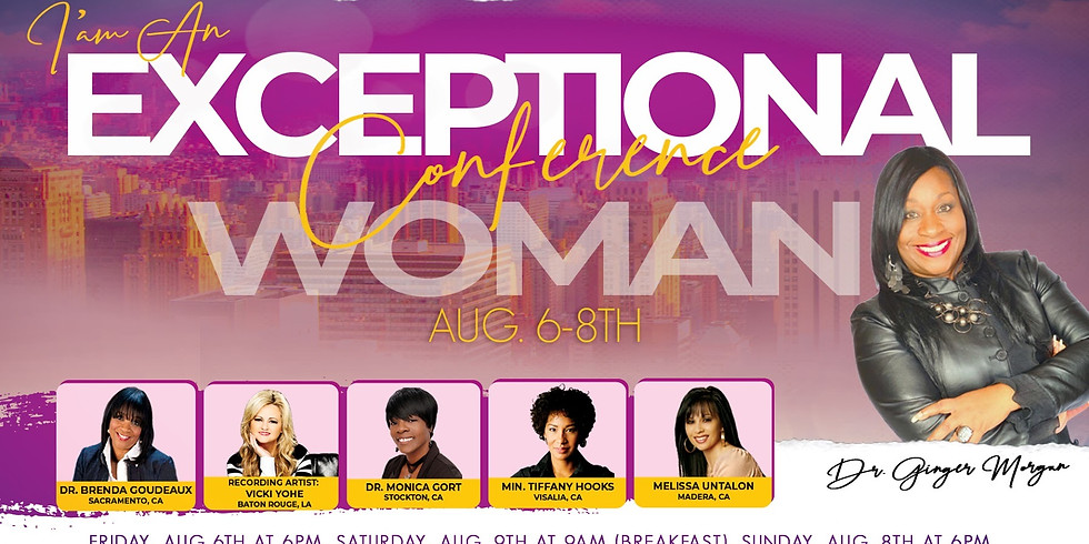 2021 Women's Conference