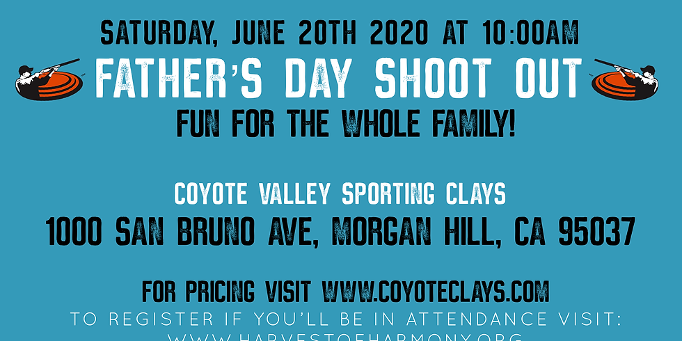 Father's Day Shoot Out