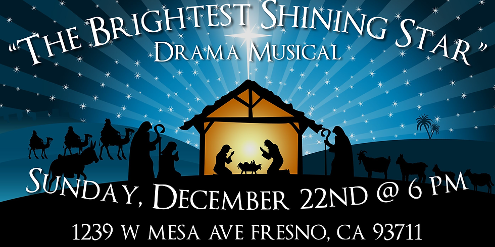 The Brightest Shining Star- Fresno Campus