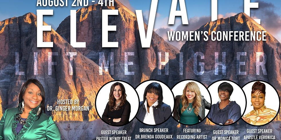 Elevate 2019 Women's Conference