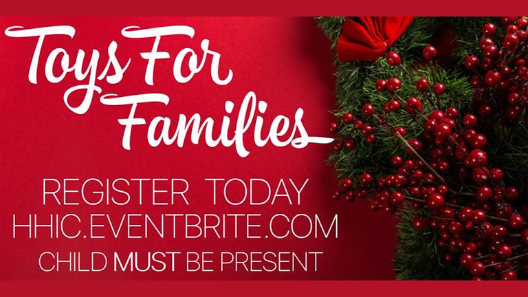 Toys for Families