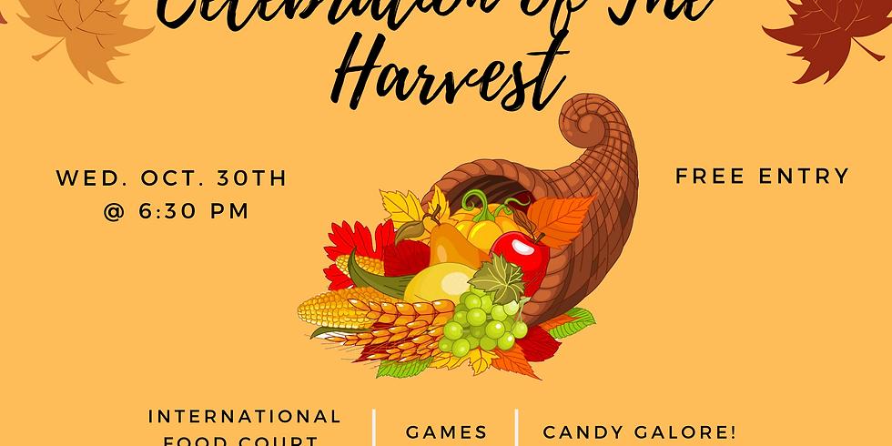 Celebration of Harvest - San Jose