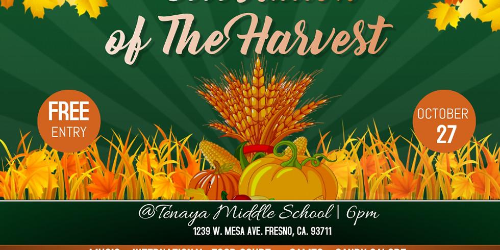 Celebration of Harvest - Fresno
