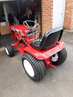 Mini Tractor2