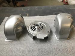 Lambretta Parts