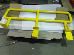 Yellow Bull Bar