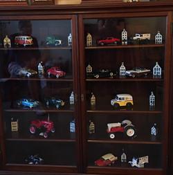 Model Cars