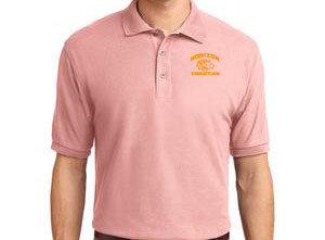 LIGHT PINK MEN'S POLO K500 LTPNK