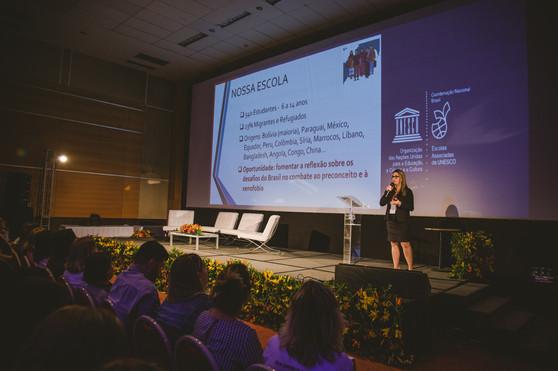Encontro Nacional Rede PEA-UNESCO