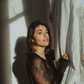 Ensaio feminino   Encontros de Autoamor   Gabriela Galeno   Salvador,BA