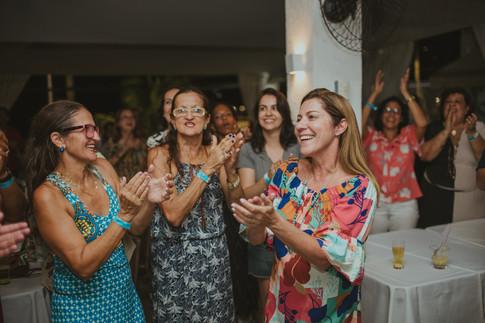 60 anos Tânia