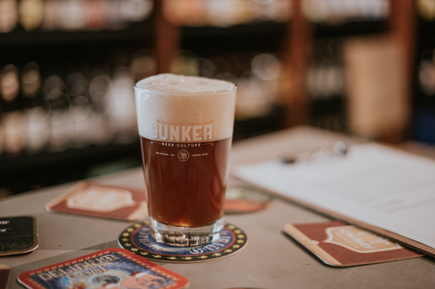 The Bunker Beer Culture