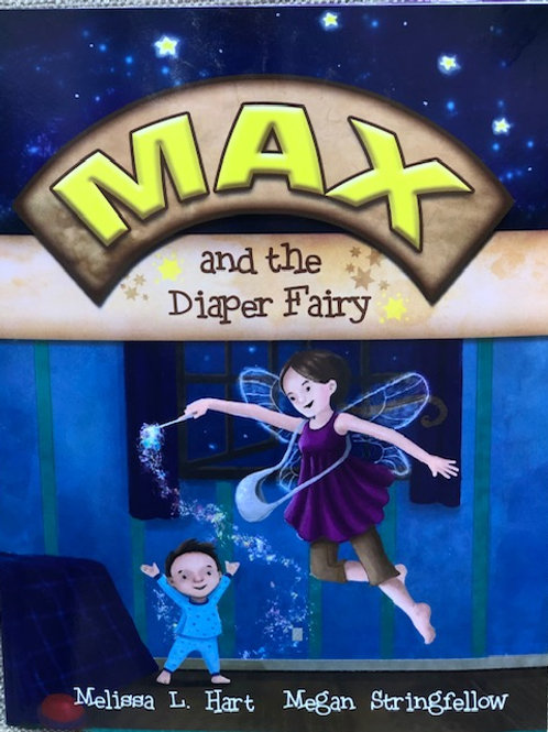 Max and the Diaper Fairy