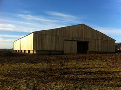 Appleton Grange Equestrian Centre
