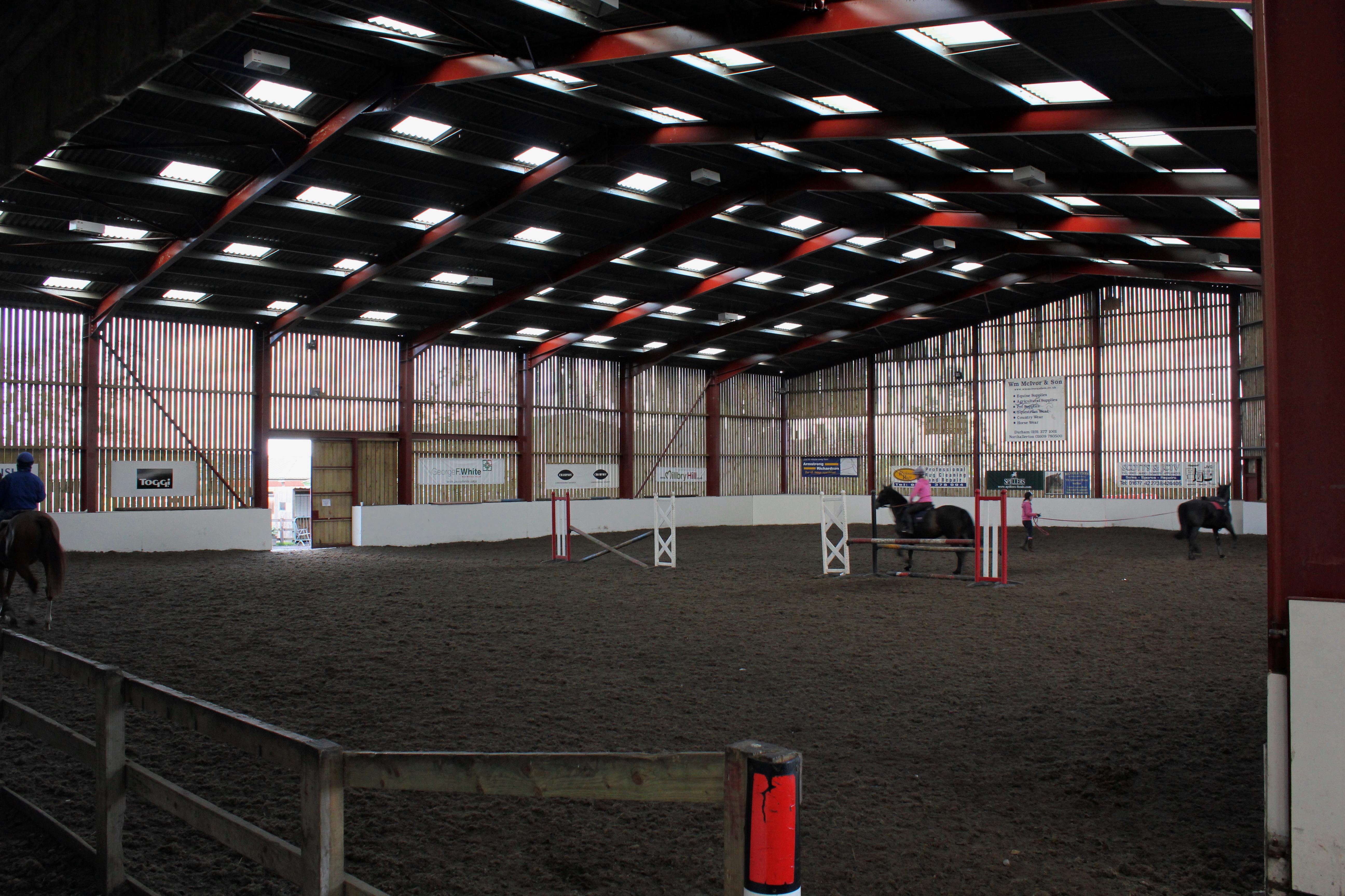 Richmond Equestrian Centre