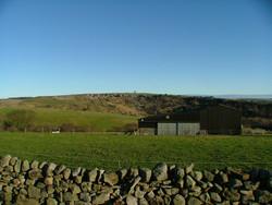 Sheep building