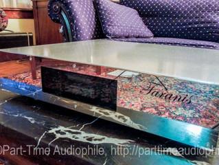 Part-timeAudiophile.com - Merrill Audio Taranis stereo amplifier