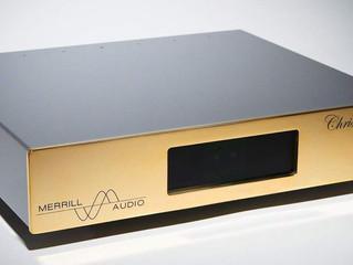 Positive-feedback.com - Merrill Audio Christine Preamplifier