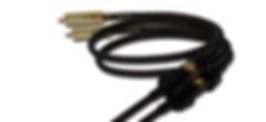 Audiomica Black Series (Gold)