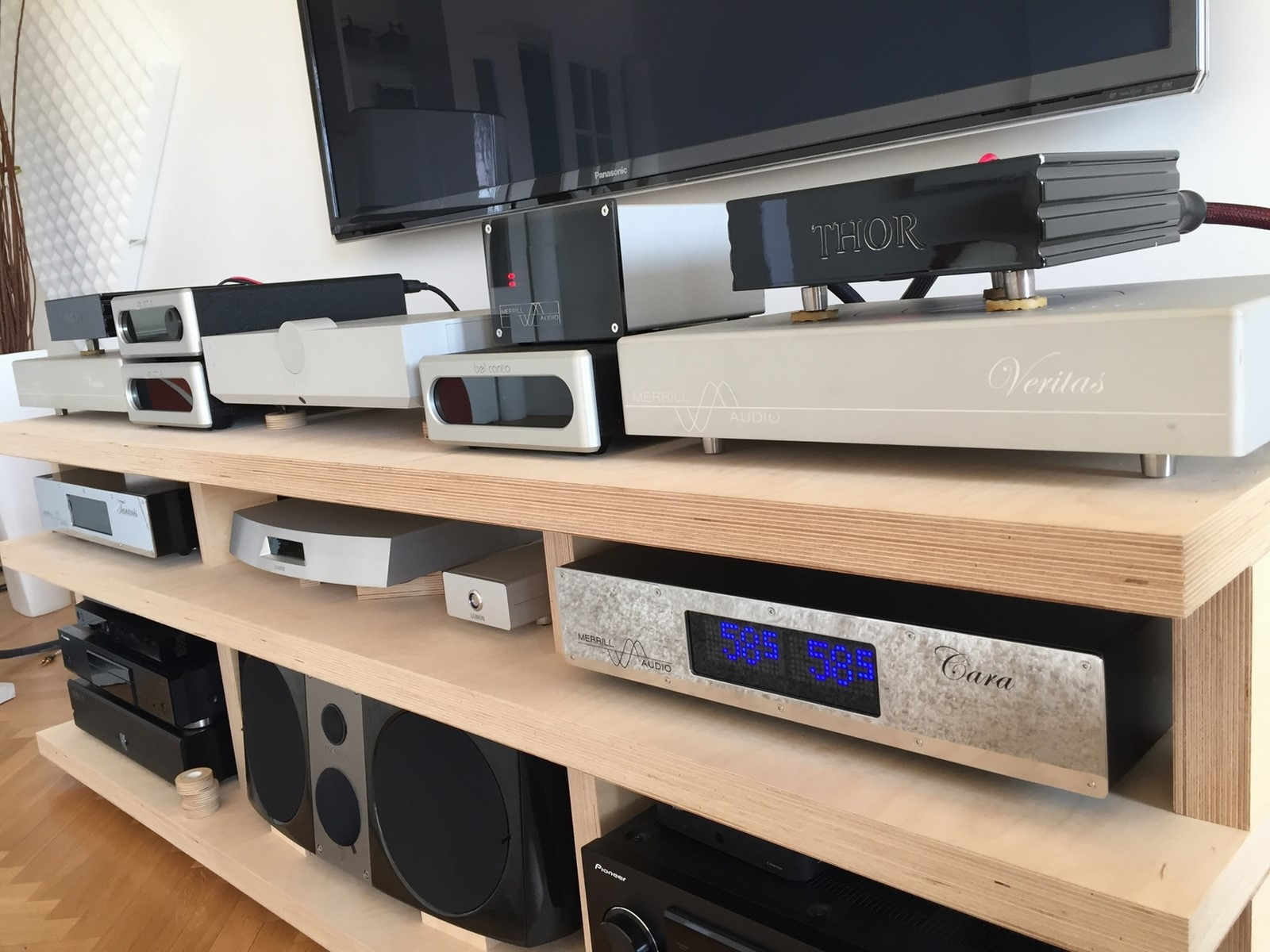 AudioGenese.fr Showroom 2