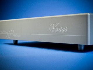 Positive-feedback.com - Merrill Audio Veritas Monoblock Amplifiers