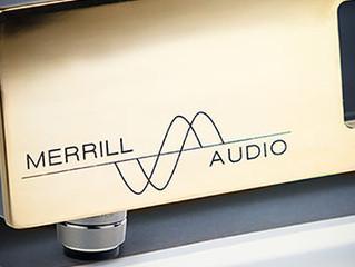 Isoacoustics.com - Merrill Audio integrate IsoAcoustics footers.