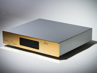 TONEAudio.com - Merrill Audio Jens phonostage