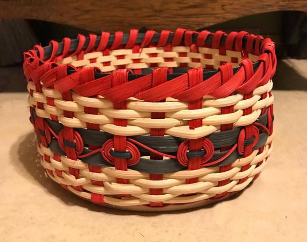 Cherokee Wheel basket class