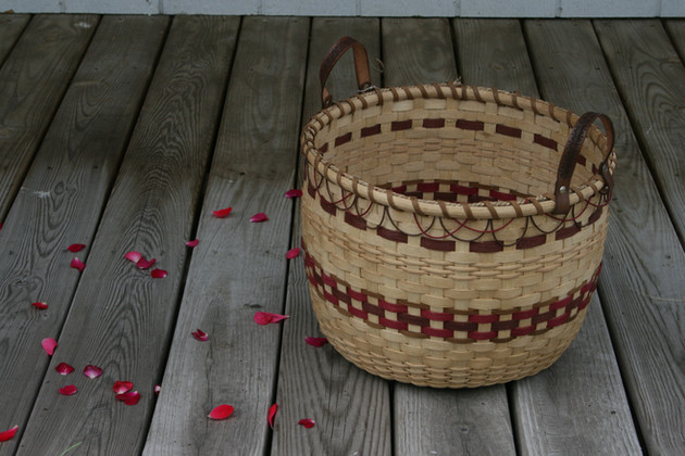 Bushel basket workshop