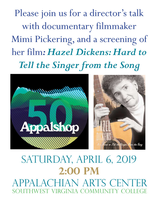 Celebrating 50 years of Filmmaking in Appalachia