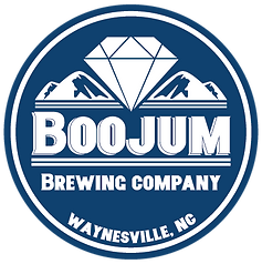 Boojum+Brewery+Logo+Circle+Blue&White(40