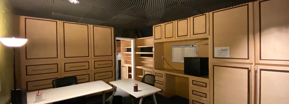 Room B1