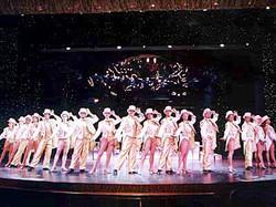 Molyneux Chorus Line