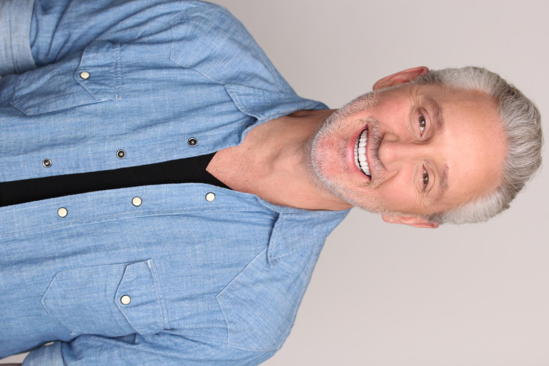 Tim Molyneux