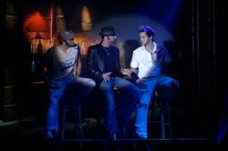 Poker Musical Concert