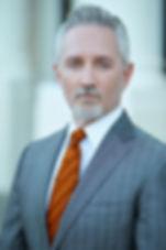 Tim Molyneux Senator