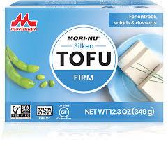TOFU (PROTEINA VEGETAL )